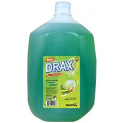 DRAX LIMON