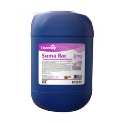 SUMA BAC D10