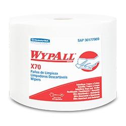 PAÑO WYPALL X-70 JUMBO 870...