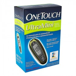 KIT ONE TOUCH ULTRA MINI
